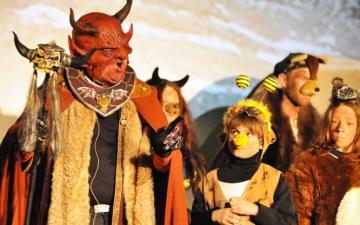 2011 - Die Vampertinger