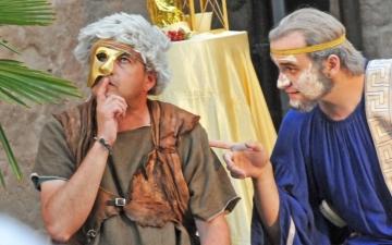 Der Goldtopf von Athen